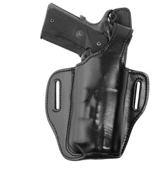 AGENT 711-TACTICAL ILLUMINATOR HOLSTER