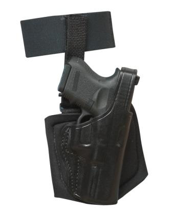 ANKLE SAFE-ANKLE HOLSTER