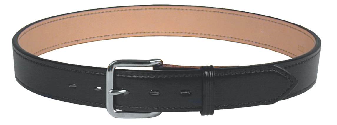 B109-L TROUSER BELT LINED 1 1/4""