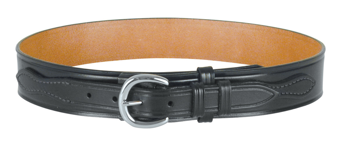 B112 OFFICER\'S BELT 1 3/4""