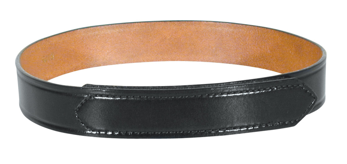 B125 VELCRO TROUSER BELT 1 1/2""