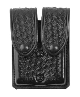 D407-2S DOUBLE MAGAZINE HOLDER