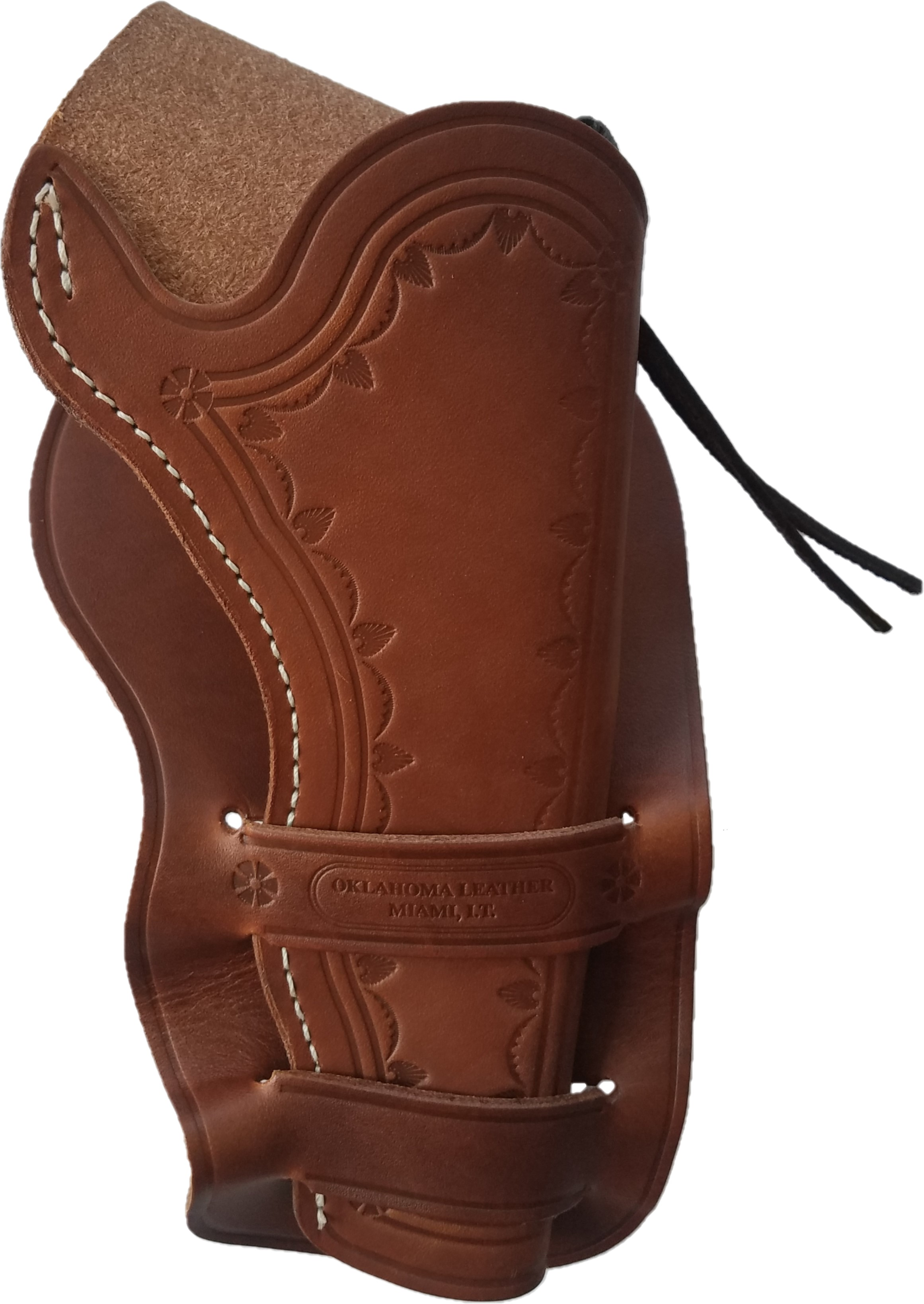DOUBLE LOOP CROSSDRAW HOLSTER