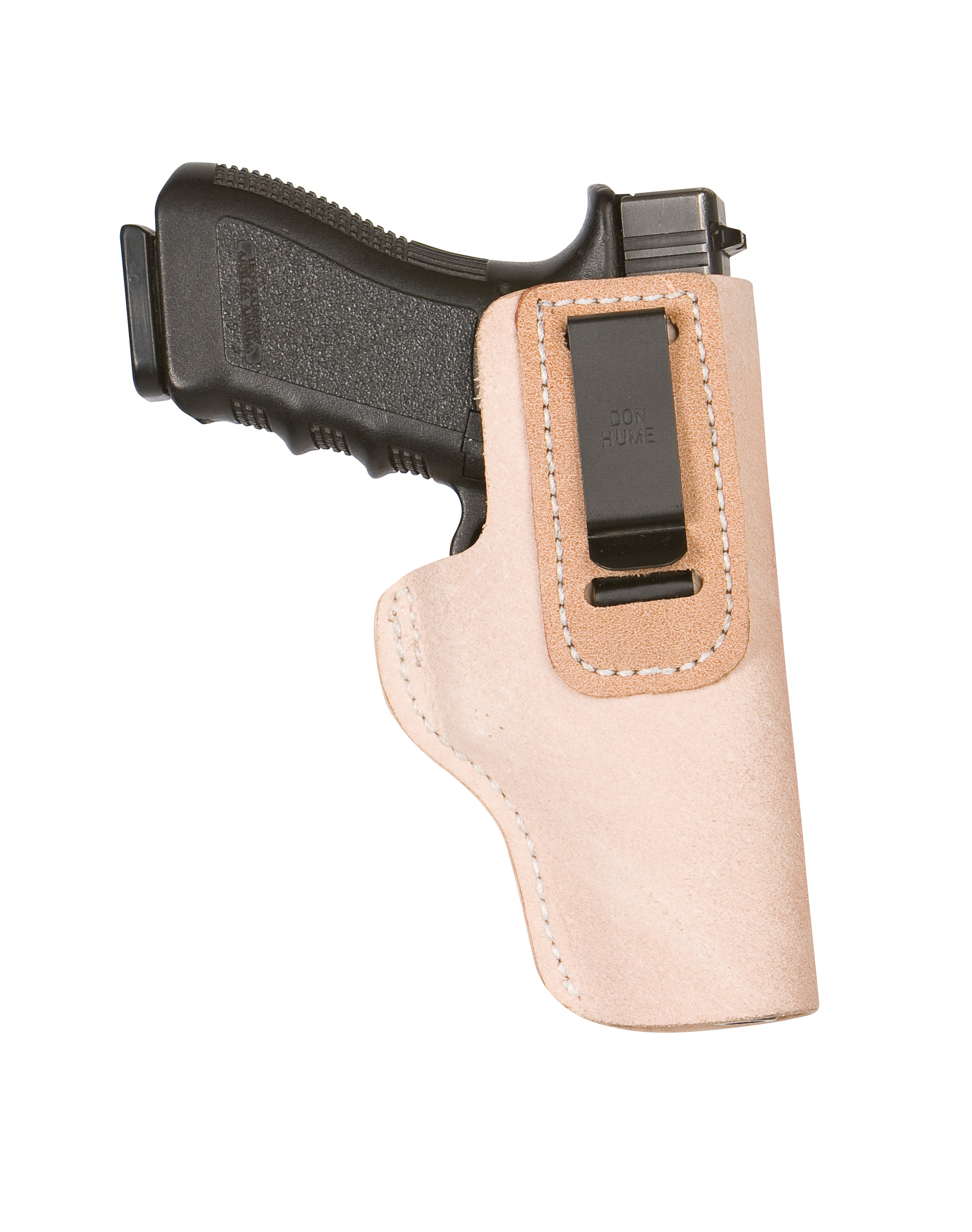 H715 SOFT POCKET-INSIDE THE PANT HOLSTER