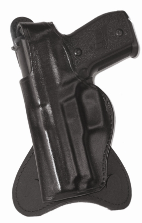 *H720 PLAIN BLACK LEFT HAND (OVERSTOCK/CLOSEOUT)