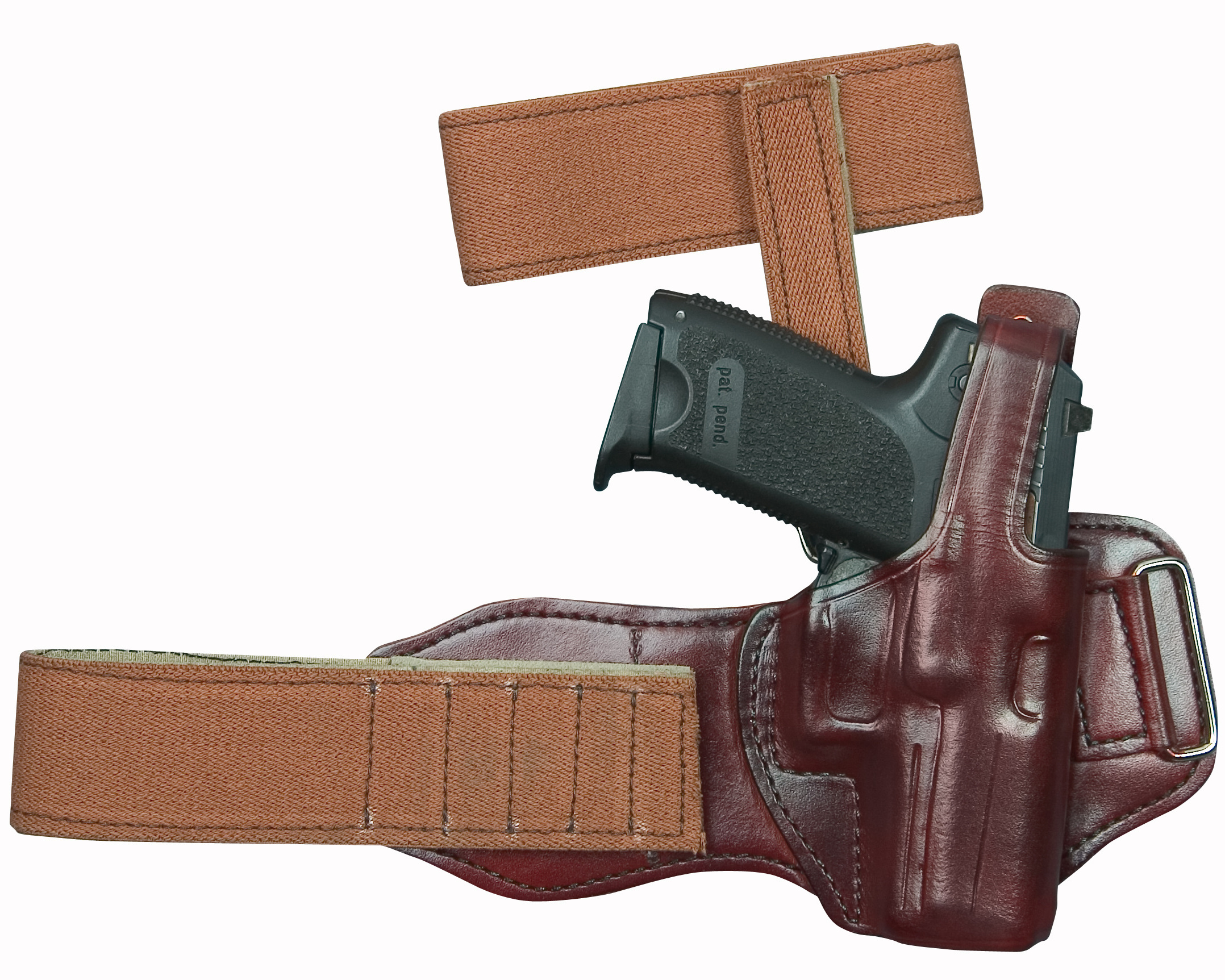 H760-ANKLE HOLSTER