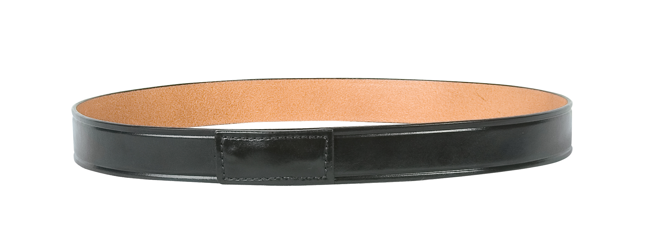 B113 BUCKLELESS TROUSER BELT 1 1/2""